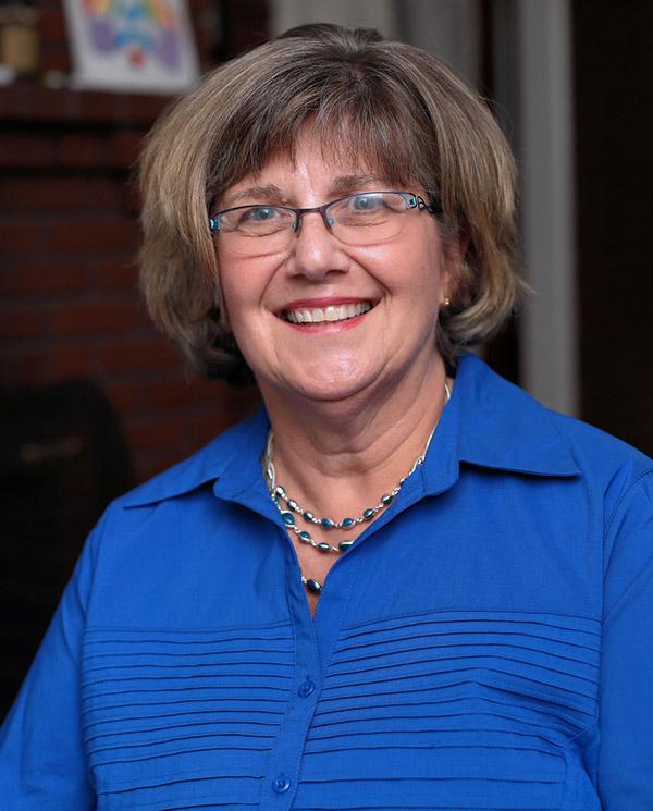 Marlene Spark