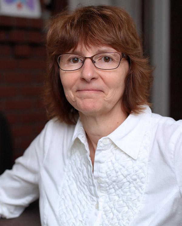 Sherry Richards