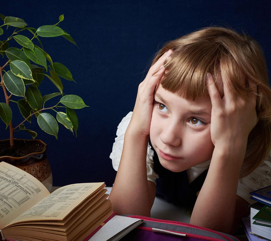 Learrning Disorders
