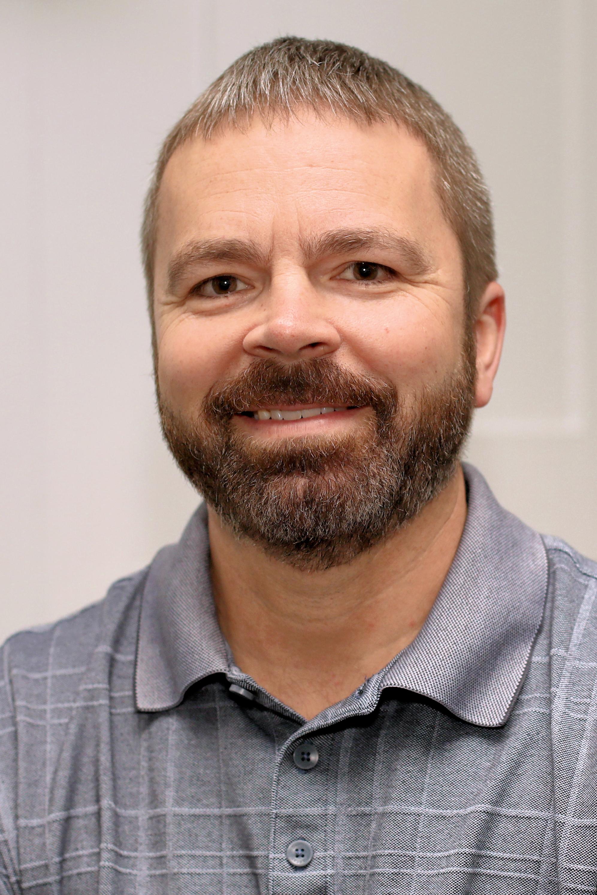 Dave Kunkel, M.S.